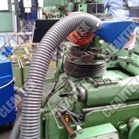 Tool & Cutter Grinder  Dust Collector