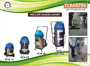 Single Phase Wet Vacuum Cleaner