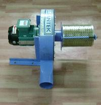 Centrifugal Blowers - 01