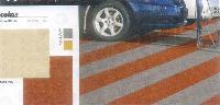 Coins Heavy Duty Parking Tiles