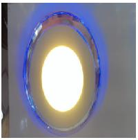 Color Led Flat Light