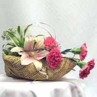 Artificial Flower -B - 3