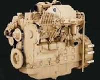 Marine Auxiliary Engines
