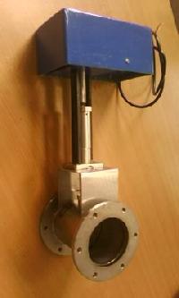 Exhaust Back Pressure Controller Valve
