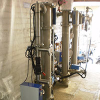 Water Conditioning System