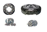 Clutch Cover Assembly
