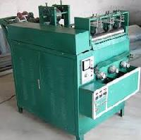 Stainless Steel Scrubber Making Machines