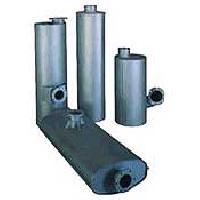 Automotive Exhaust System Es-02