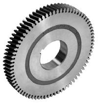 Gear Shaving Cutters - GSS-03