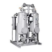 Heatless Adsorption Air Dryer 1