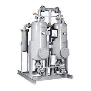 Heatless Adsorption Type Air Dryer
