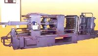 Semi Automatic Cold Chamber Die Casting Machine