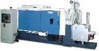 Semi Automatic Hot Chamber Die Casting Machine