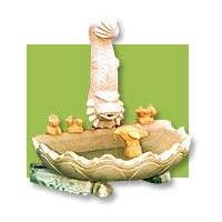 Sandstone Fountains SF-002