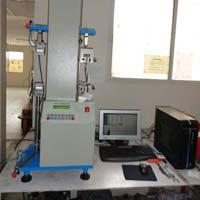 Universal Tensile Strength Testing Machine 200kg