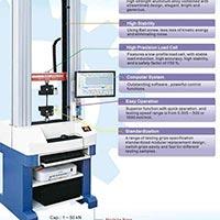 Computer Servo Control Material Testing Machine