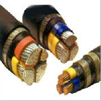 Pvc Power Control Cables