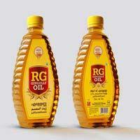 Rg Sesame Oil