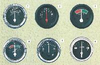 Ampere Meters