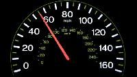 Automobile Speedometers