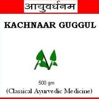Kachnaar Guggul