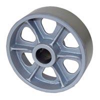 Cast Iron Wheel