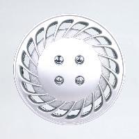 Wheel Plate
