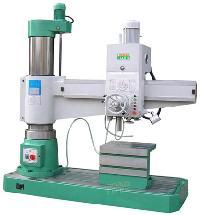 Hydraulic Operation Drilling Machine