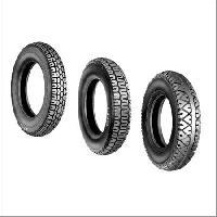 Auto Rickshaws Tyres