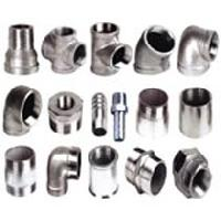 Forged Steel Pipe Fittings