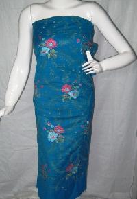 Acrylic Ladies Suit