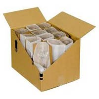 Glassware Packaging Services