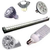 Solar Led Lights