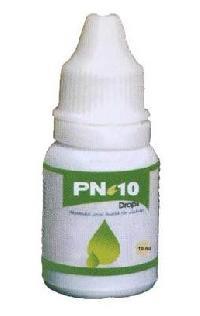 PN-10 Oil