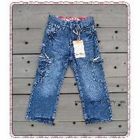 Kids Boys Fashion Jeans