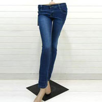 Ladies Fashion Jeans
