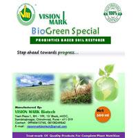Probiotic Soil Restorer