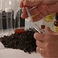 Soil And Water Testing