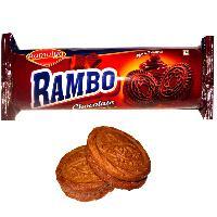 Rambo Cream Biscuits
