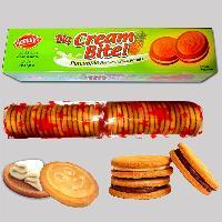 Pineapple Cream Biscuit