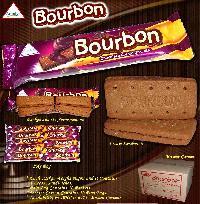 Bourbon Cream Sandwich Biscuits / Cream Puffs