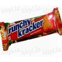 Krunchy Kracker Sweet Biscuits