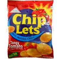 Tomato Snacks / Chip Lets Snack Puffs