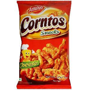 Corntos snacks 20g