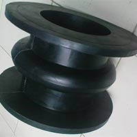 100mm Rubber Expansion Bellow