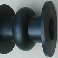 Rubber Expansion Bellow 50mm