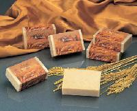 Ayurvedic Wheat Soap