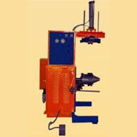 Tread Building Machine