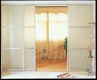 partition door