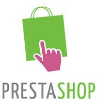 Prestashop Website Design